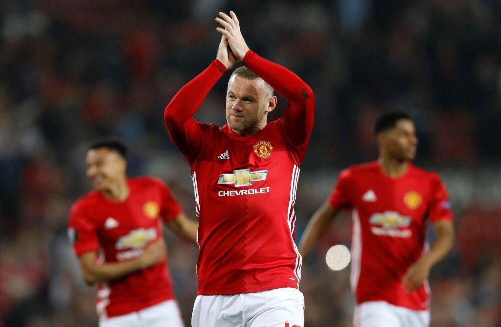 Manchester United vs Celta