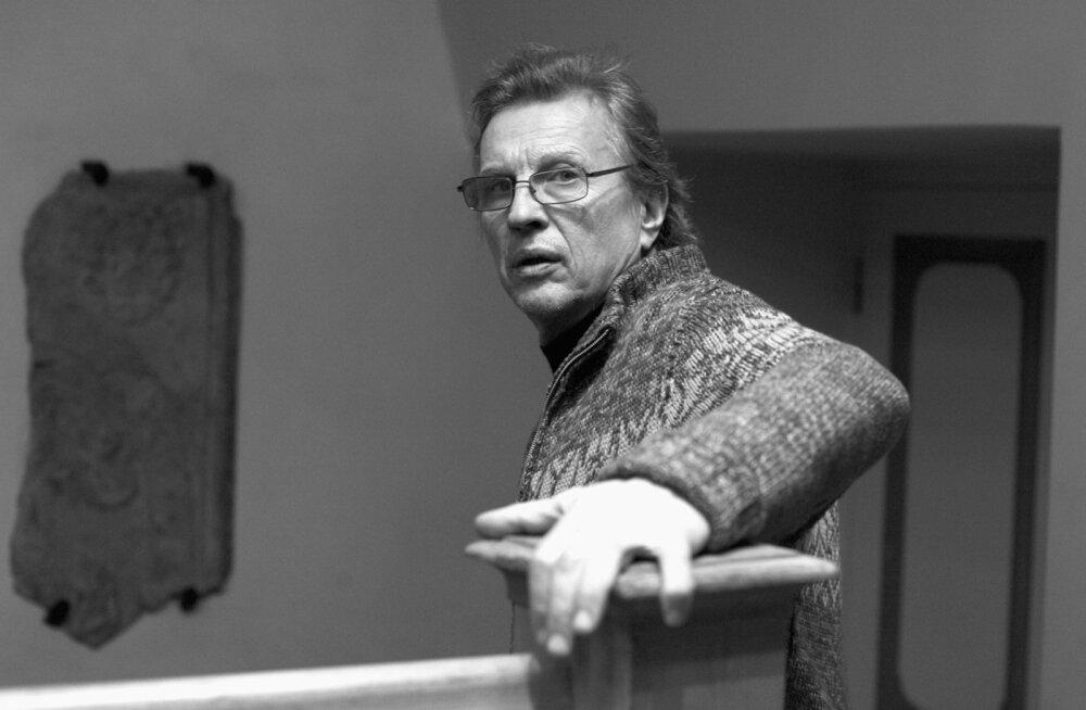 Eelmaa 70 aasta juubel täitus juba eelmisel aastal, kuid suurejoonelisemat tähistamist armastatud näitleja soovil ei toimunud.