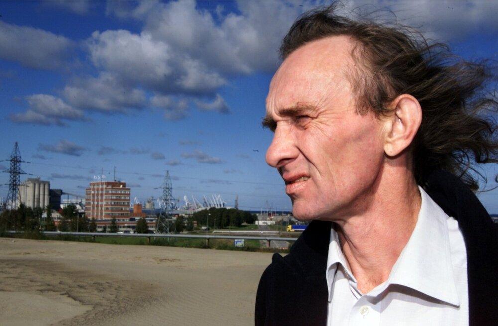 Arvo Kukumägi (9. august 1959 Litvina küla Setumaal – 16. mai 2017 Tallinn)