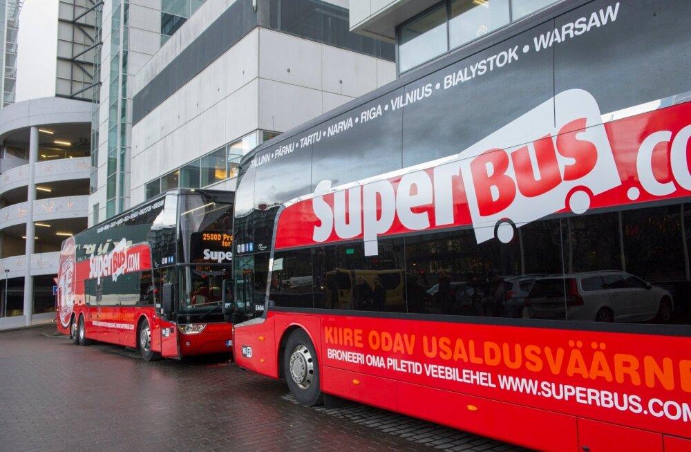 Действительно ли билеты на Superbus будут стоить 1 евро?