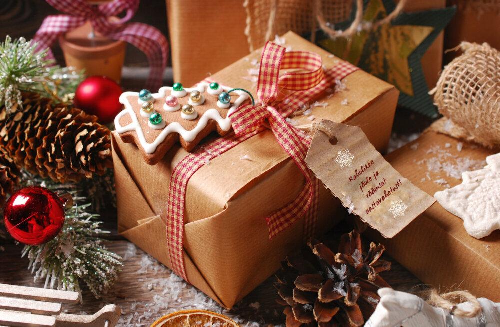 Alkeemia soovitab: toredad, südamlikud, harivad ja hõrgud kingid jõuludeks