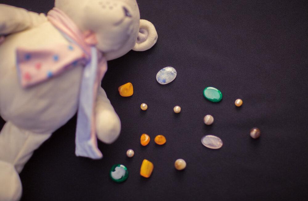 Амулет: обереги материнства