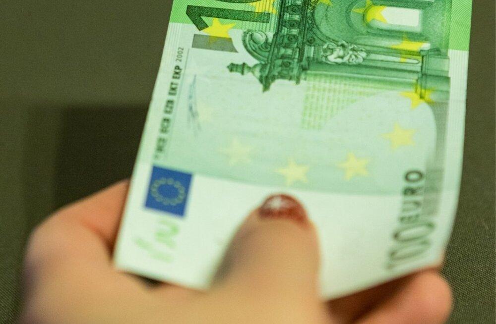 100-eurone
