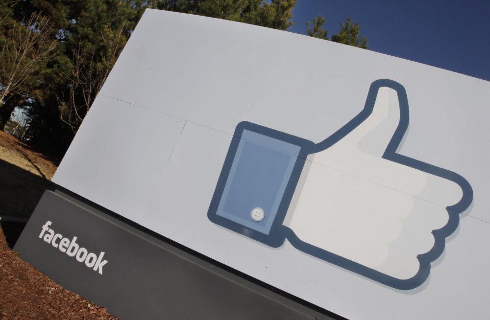 Facebook näitab taas suunda: lähedase surma korral saab töötaja pika puhkuse