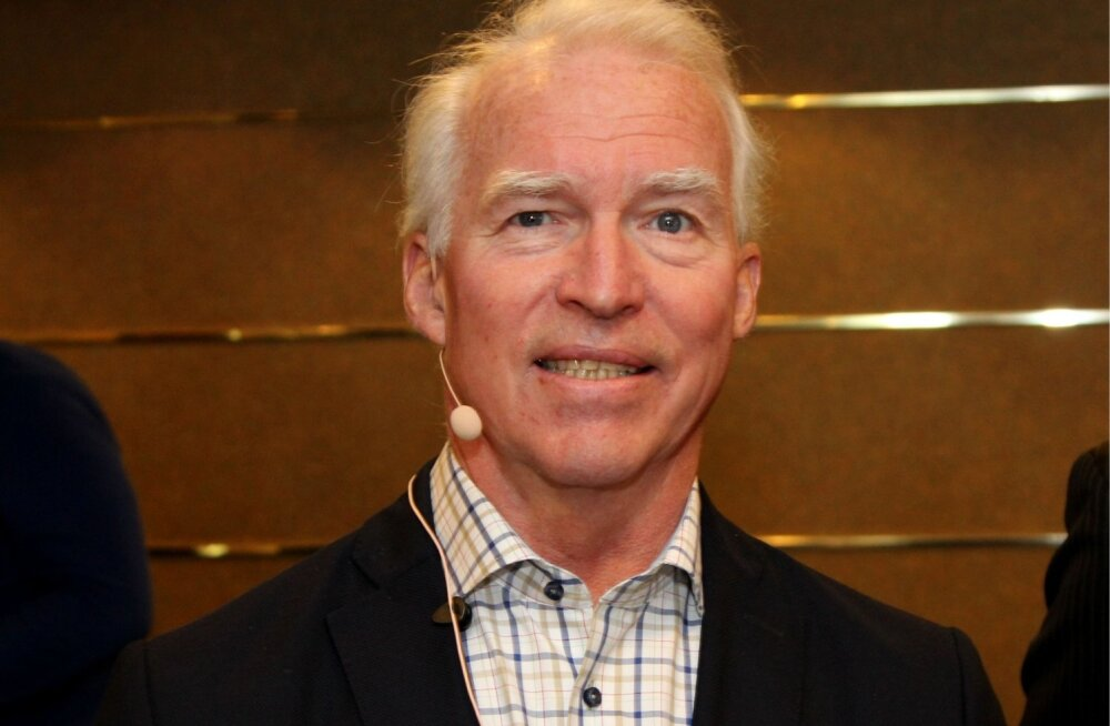 Lars-Ola Nordqvist.