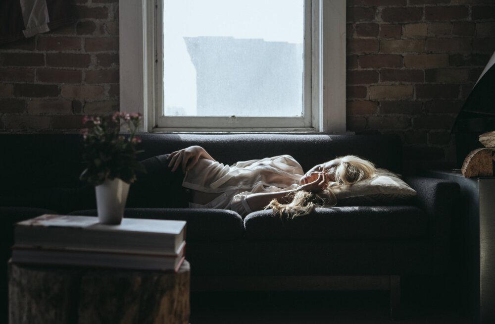 Helene lugu: magan ühe mehe kõrval, aga mõtlen teisest