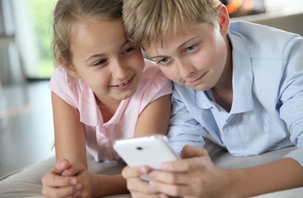 Kuidas aidata last arvutisõltuvuse korral?