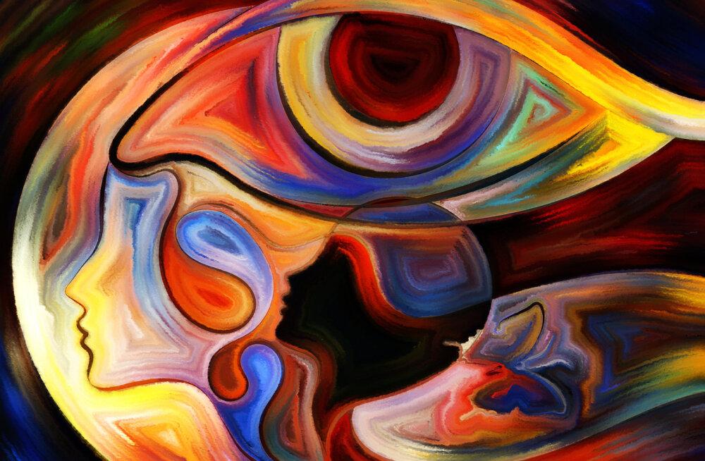 Kuidas õppida jälgima oma intuitsiooni ja kuulama sisetunnet?