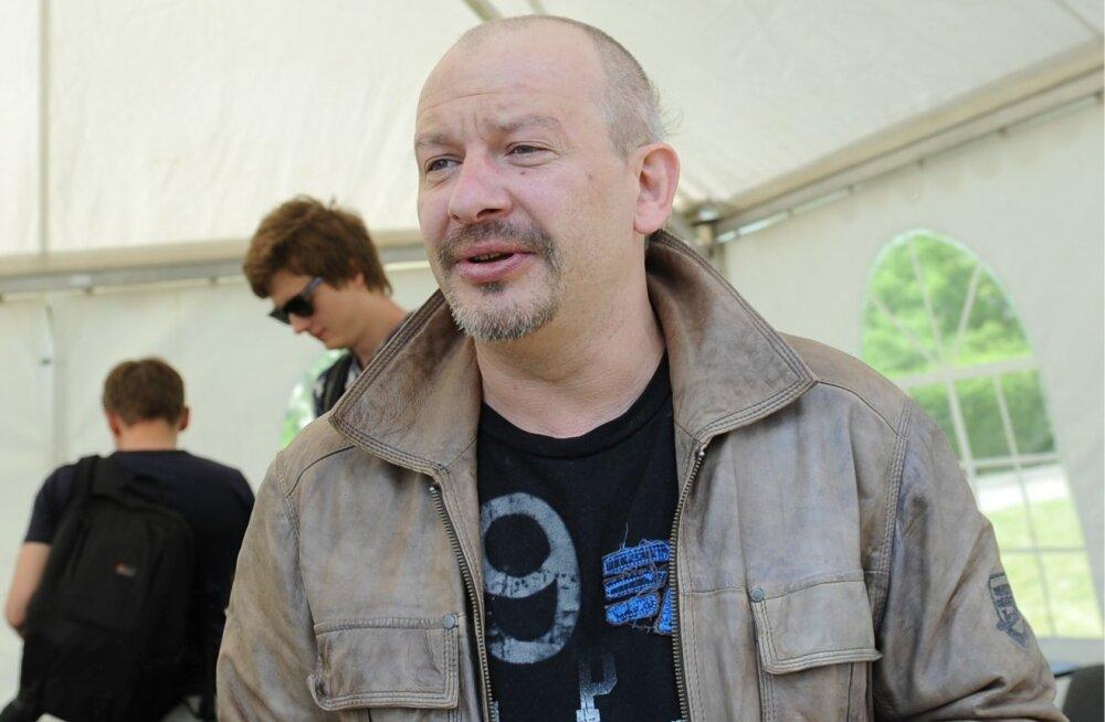 Dmitri Marjanov