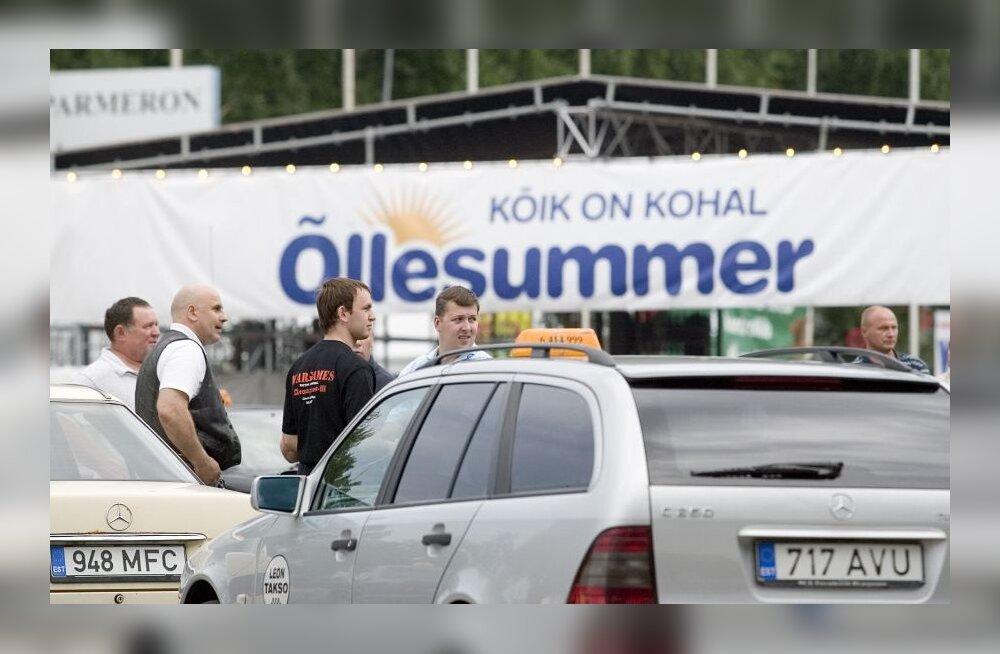 """Jänese arvates pole riigi asi toetada """"õllesummereid"""""""