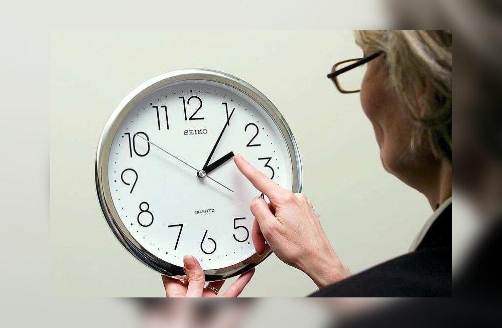 Ratas: kellakeeramisel pole enam kasutegurit, selle lõpetamist tuleb tõsiselt kaaluda