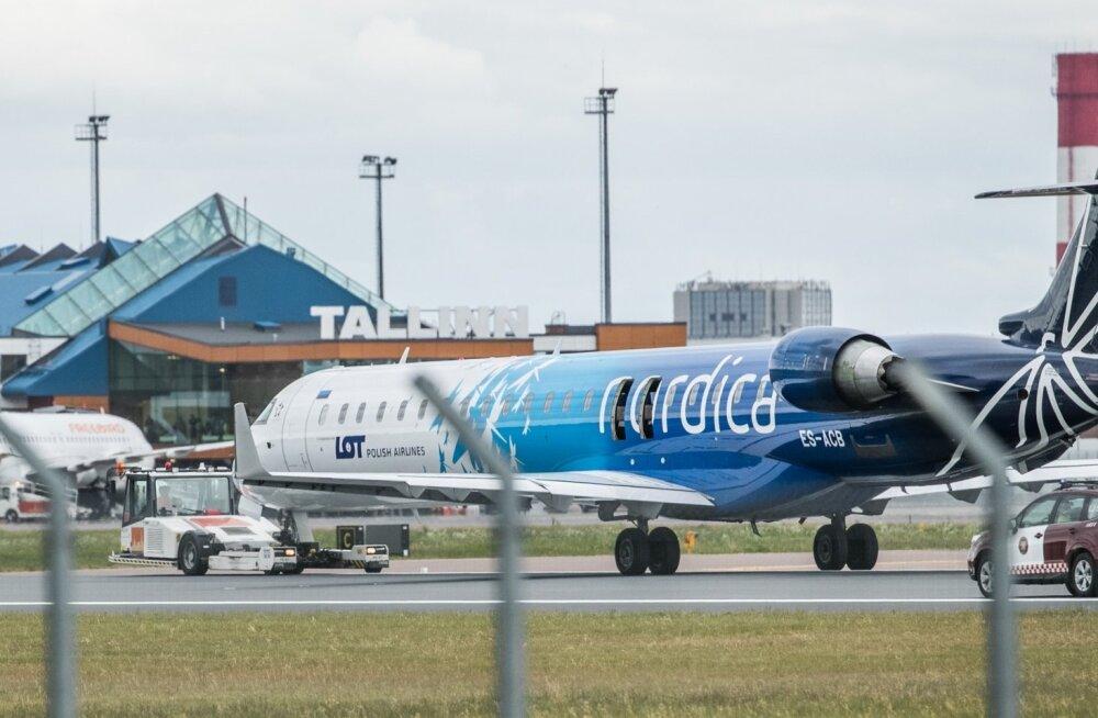 Nordica переходит на зимнее расписание рейсов. Что ждет пассажиров?