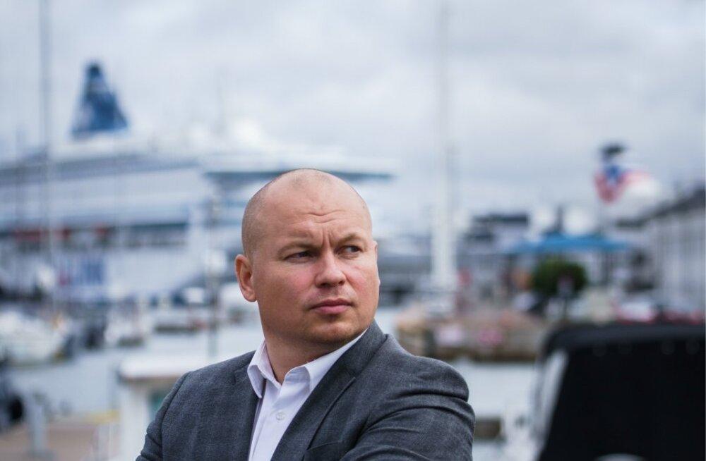 MEIE MAA | TS Laevade juht: ainult piletituluga Läti liini ei toida