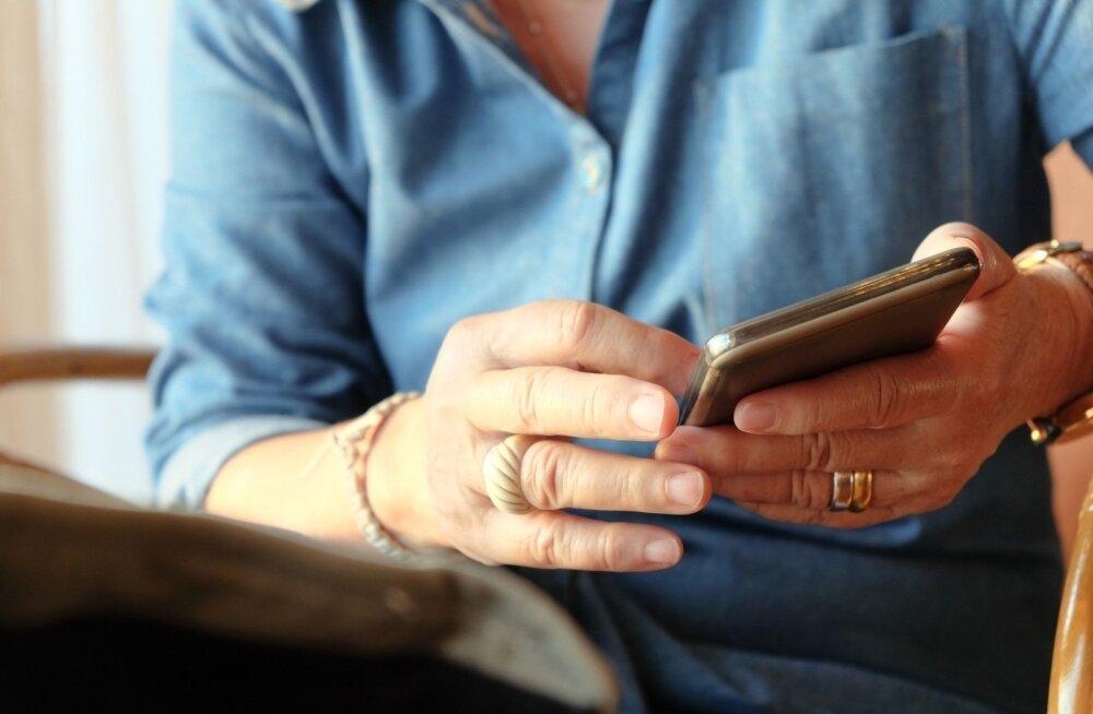 Влюбленная женщина потеряла на сайте знакомств 17 000 евро