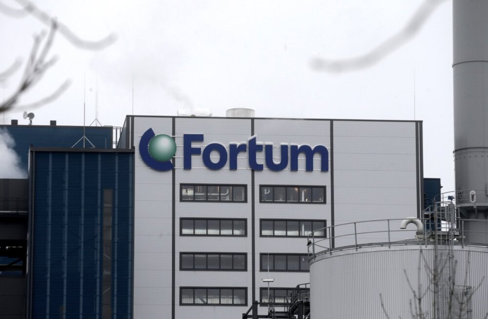 """Venemaa ametlik ajaleht väitis, et Fortumi juhatuses on Soome kaitseminister ja """"poliitilise politsei esindaja"""""""
