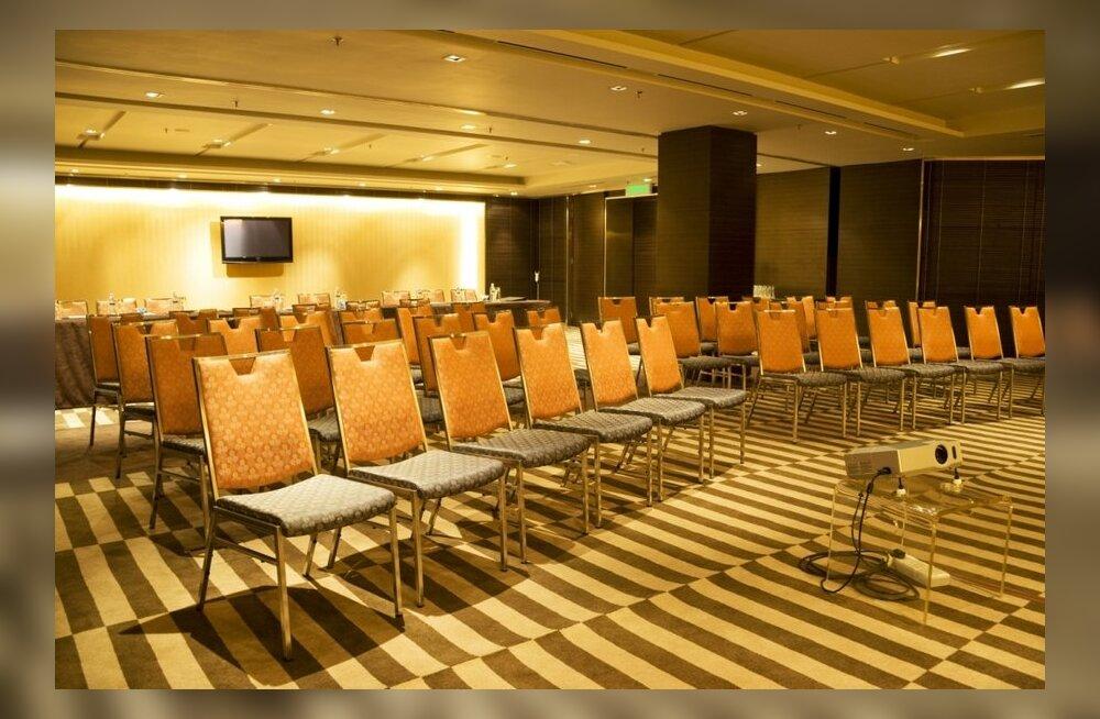 Infoühiskonna konverentsi näidatakse veebis