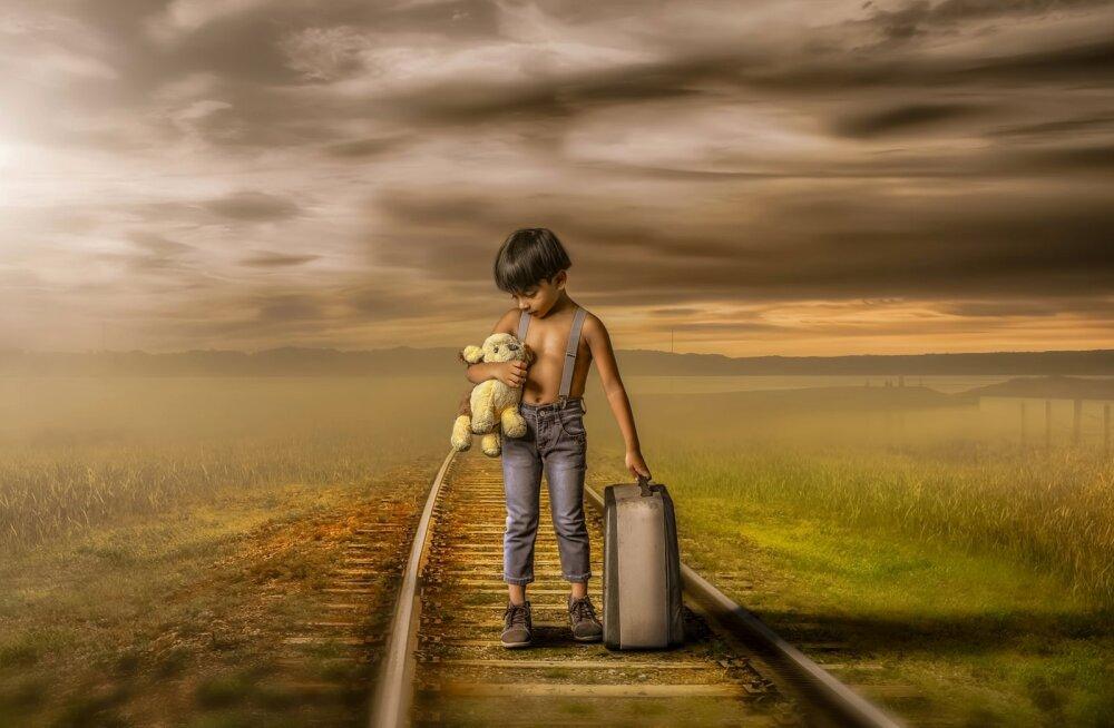 Kangelase teekond: süütu arhetüüp ehk meie usaldav sisemine laps