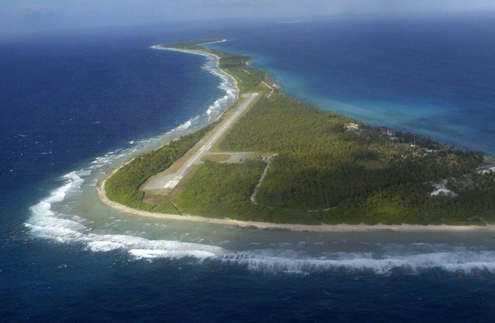 Trump leidis ÜRO-s toetust USA-ga vabalt assotsieerunud lõunamere saareriikidelt