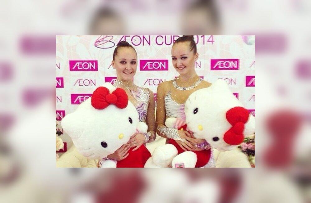 Viktoria ja Olga Bogdanova