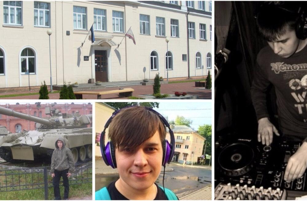 Arvatav FSB agent õppis TTÜ Virumaa kolledžis tootmise automatiseerimise erialal