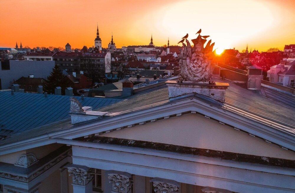 """Konkursi """"Vene kultuuri jäljed Tallinnas"""" finalistide pildid"""