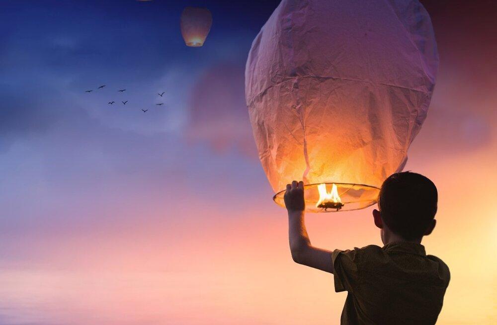 Kangelase teekond: Looja arhetüüp aitab luua unistuste elu