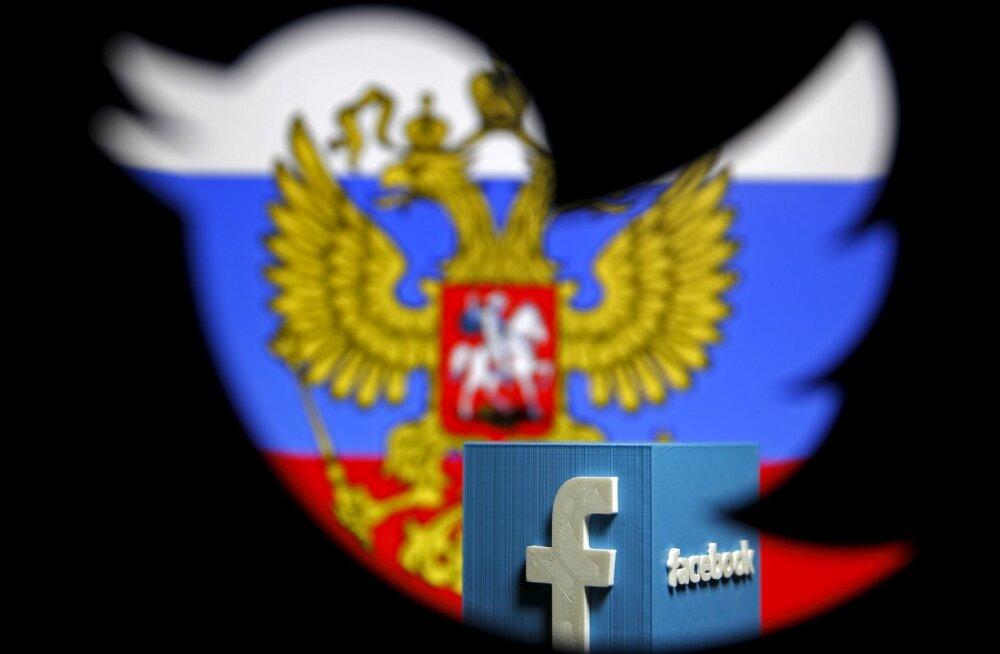 Hea Putin ei lase alternatiivsetel seisukohtadel välja surra
