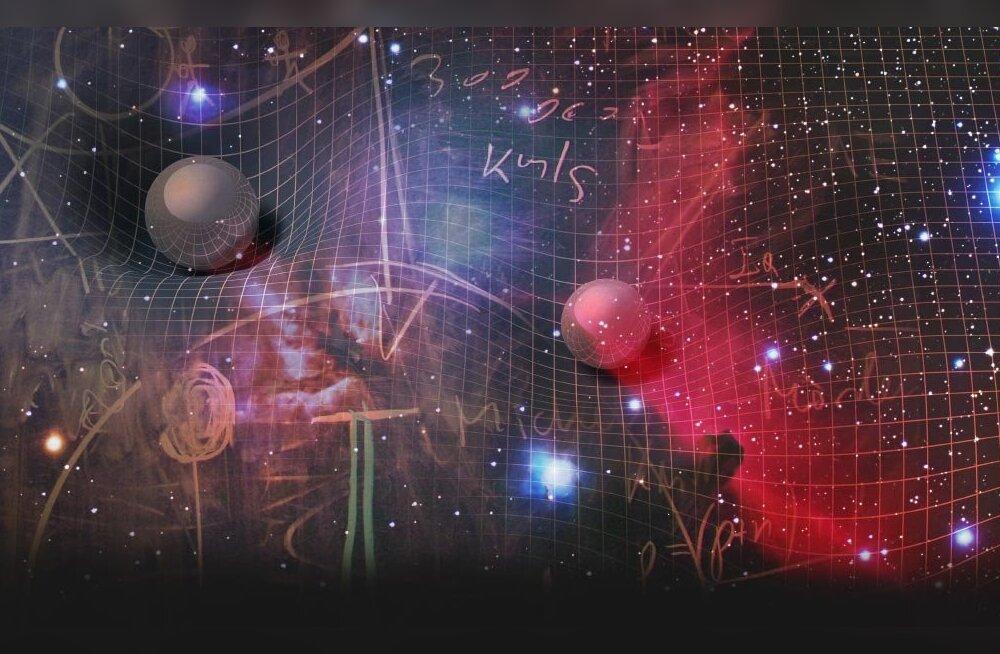 Fotokonkurss: mis on füüsika? Kaks päeva veel aega