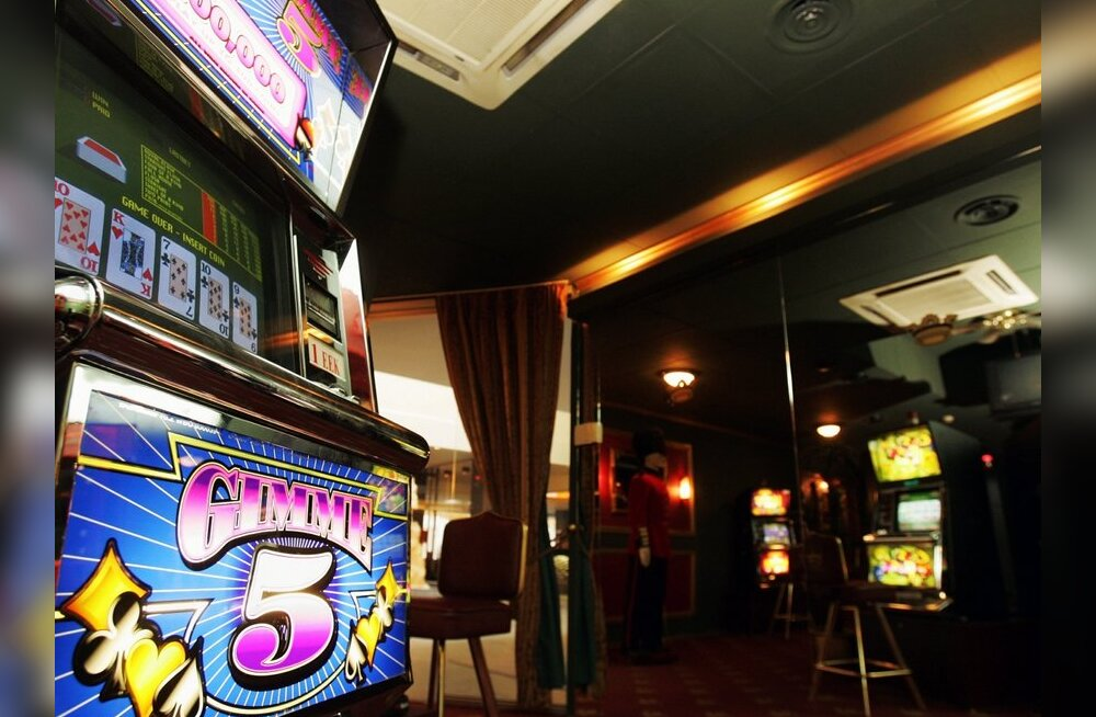 Финляндия игровые автоматы в магазинах отзывы о онлайн казино фараон