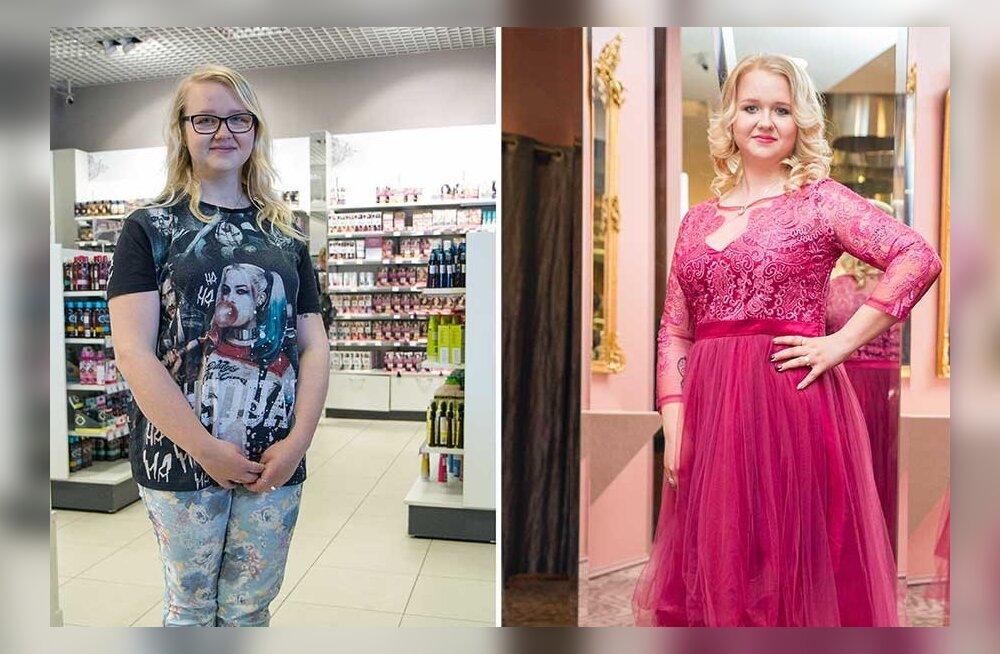 Недорого и со вкусом: как подобрать праздничный наряд девушке с пышными формами
