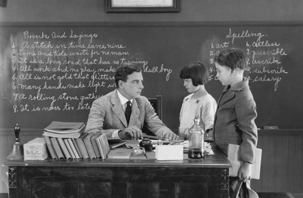 Täna on õpetajate päev: 15 tsitaati õppimisest ja õpetajatest