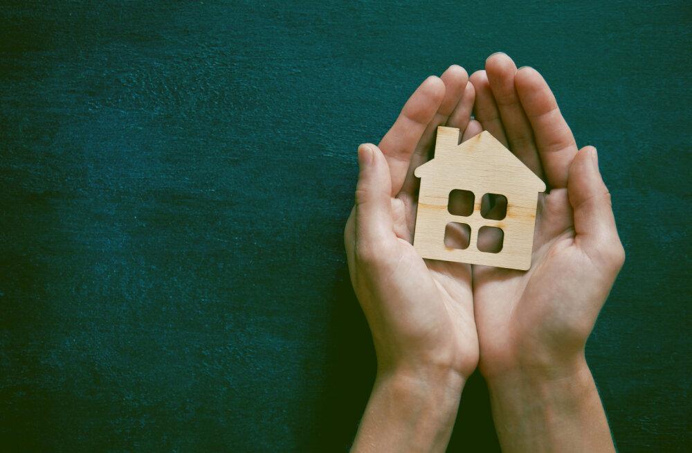 LIHTSAD ASJAD: Kuidas saavutada kodus igapäevane turvalisus