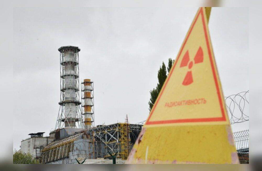 UKRAINE-JAPAN-ACCIDENT-NUCLEAR-CHERNOBYL-FUKUSHIMA