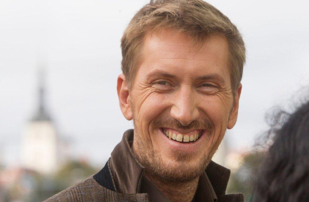 Eestis elav vene näitleja Kirill Käro särab uues Netflixi originaalsarjas