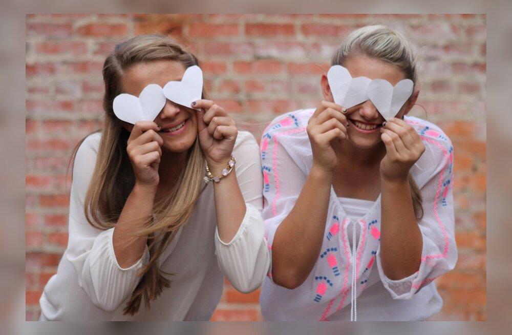 Naisteka horoskoop aastaks 2018: KALJUKITSE aasta väärtuseks on sõbraliku toetuse tunnetamine
