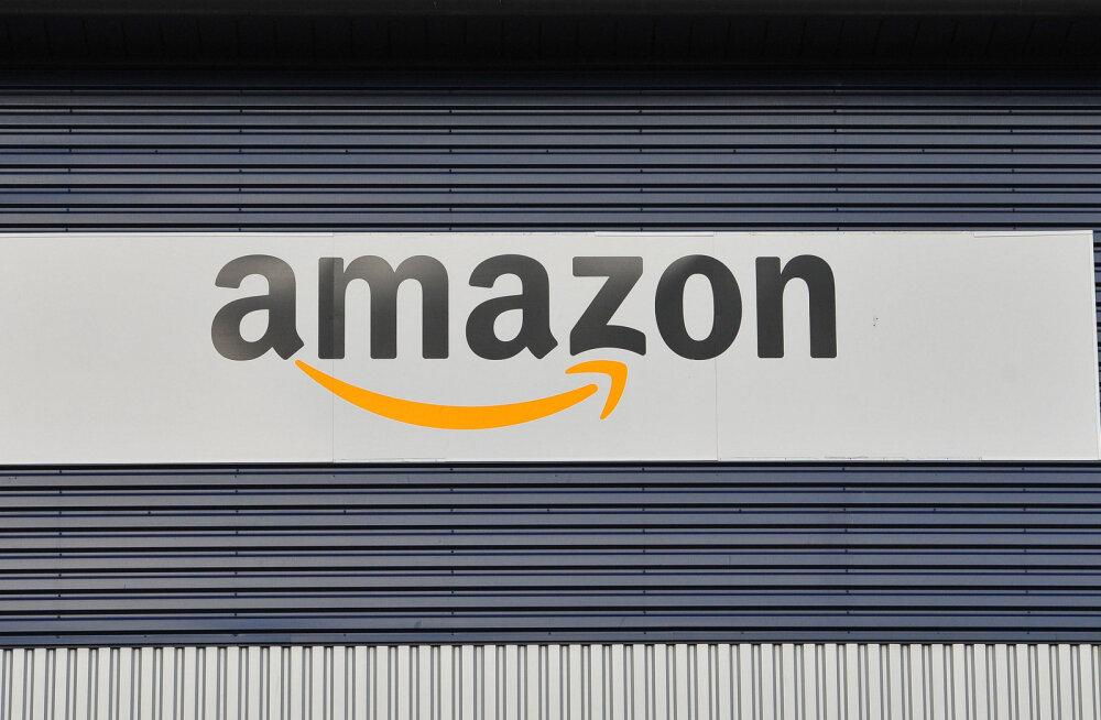 Amazoni järgmine samm nutikoduturul: majade ehitamine