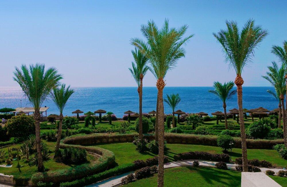 Uskumatu pakkumine Egiptusesse: lennupiletid + 7 ööd 5* hotellis (kõik hinnas toitlustusega) kokku 190 eurot!