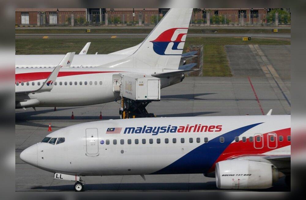 Малайзия привлекла к поискам пропавшего в 2014 году Boeing компанию из США