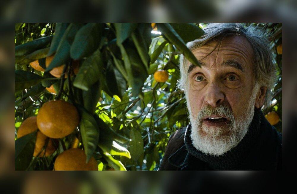 """Lembit Ulfsak kinnitab, et """"Mandariinid"""" on patsifistlik film"""