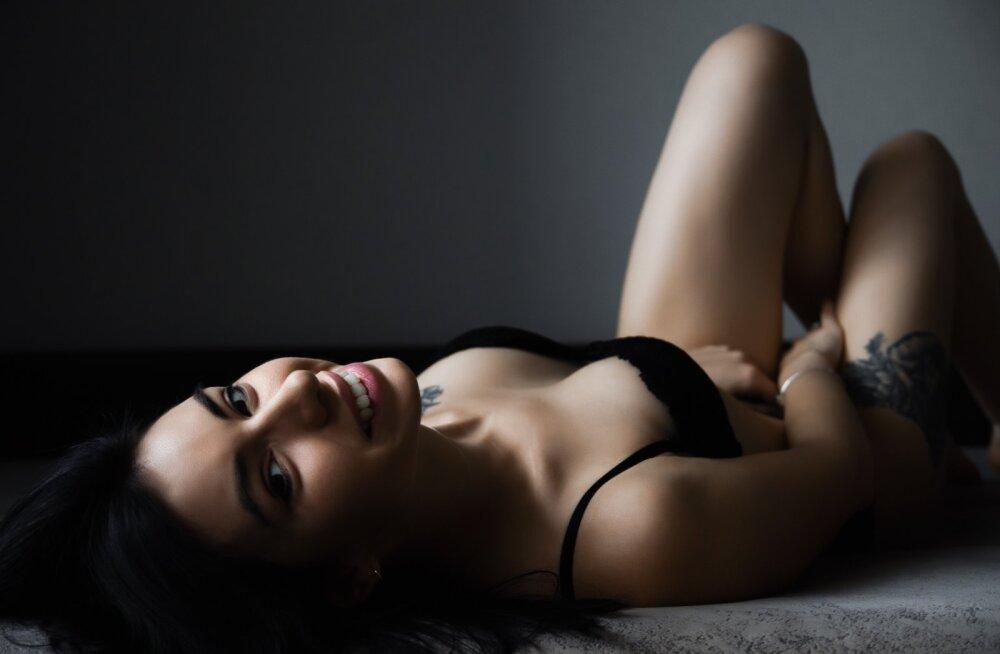 Tervislik orgasm! Sa küll seksid, aga ei saa rahuldust? Lahenduseks võib olla seksilelu