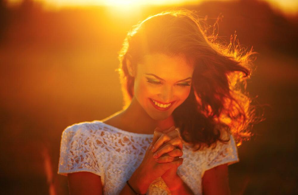 6 lihtsat ja võimsat tõotust iseendale, mille järgimine muudab su elu!