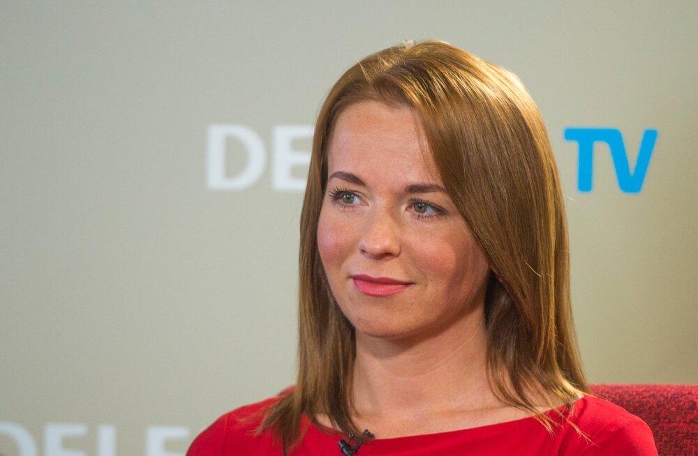 Evelyn Liivamägi