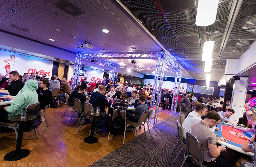 Kes võidab 240 000-eurose auhinnafondiga Tallinna pokkeriturniiri?