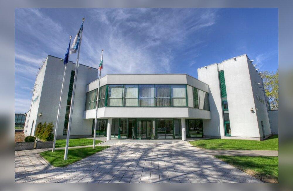 Maaülikool on ainsana Eestis oma valdkonnas maailma 100 parima seas