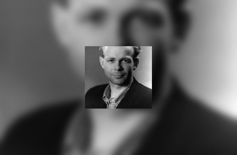 Einar Maasik 30.12.1929 – 11.09.2009