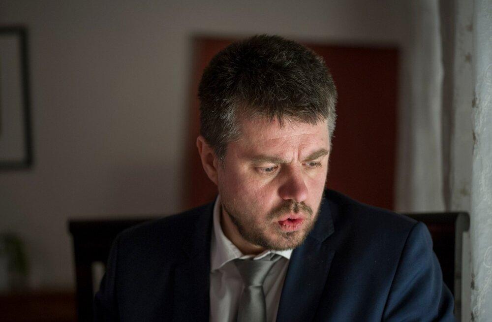 Justiitsminister Urmas Reinsalu näeb valitsuse töökorralduses parandamisruumi ja tahab luua koordineerivate ministrite ametikohad.