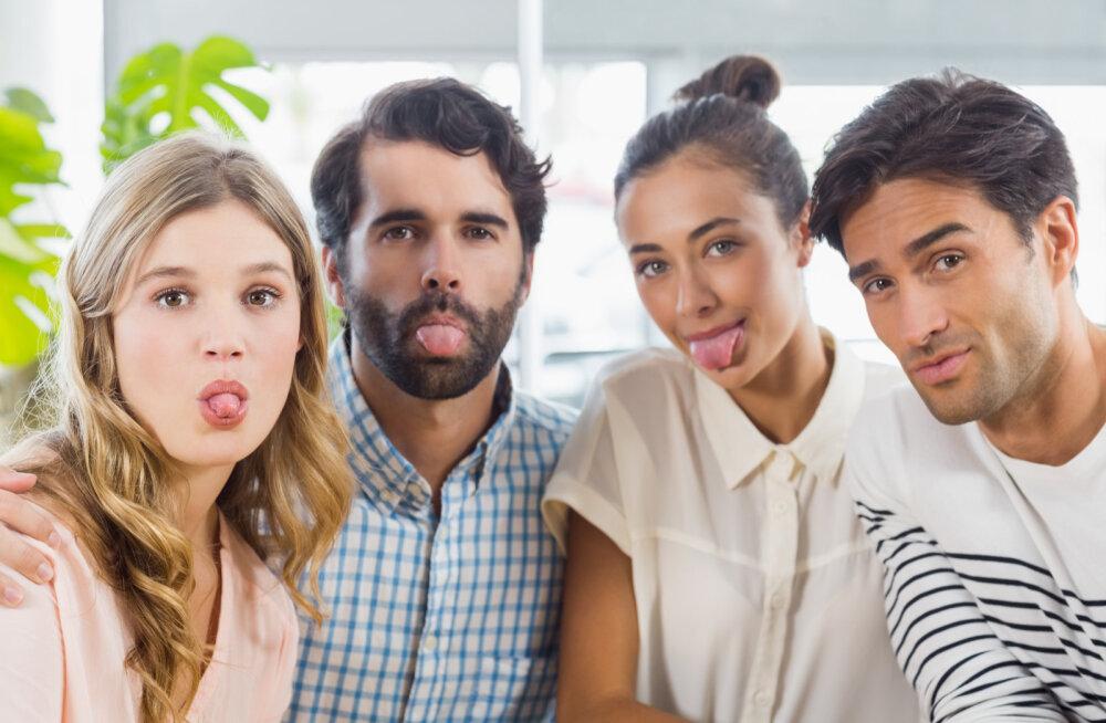 Медицинские мифы: умение сворачивать язык в трубочку — это гены?