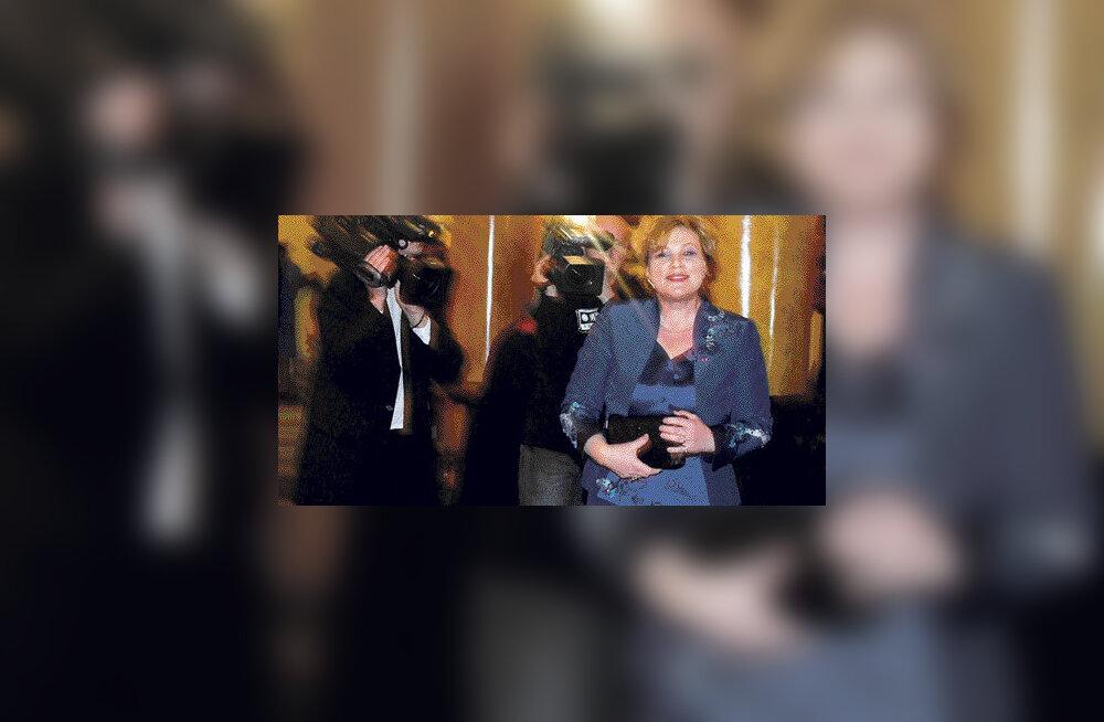 Tammerk: ETV andis Tuiksoole põhjendamatult vähe sõna