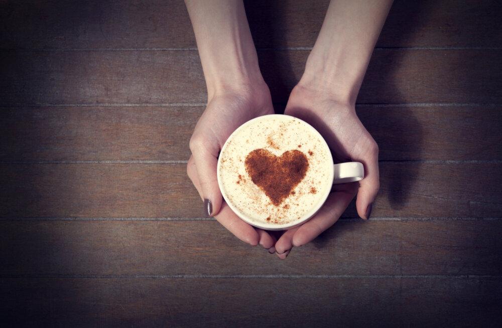 Ainult armastus suudab päästa maailma ja muuta sinu elu imeliseks