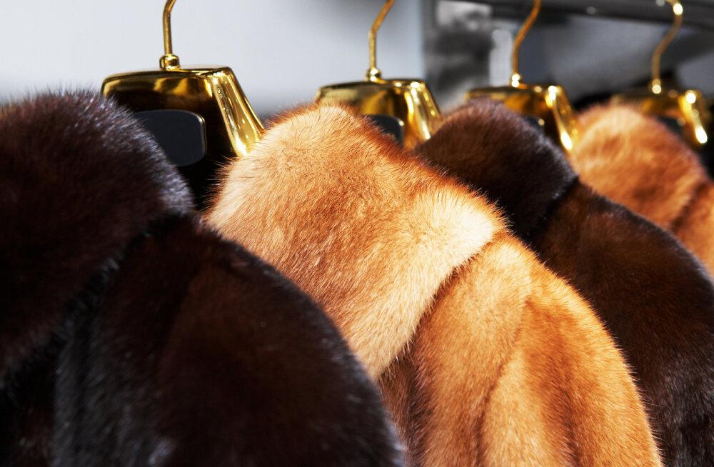 Karusnahksed tooted sisaldavad ohtlikke mürke